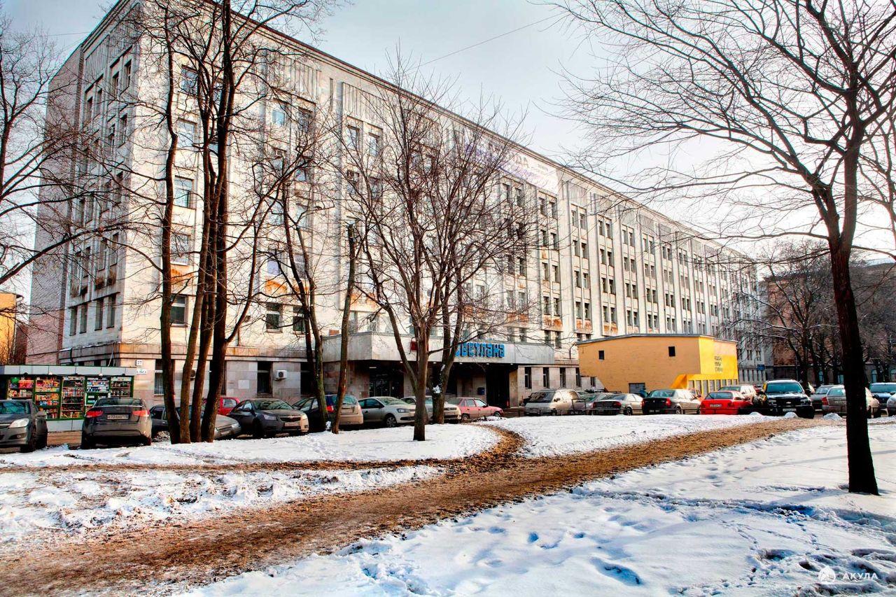 Бизнес Центр Светлана