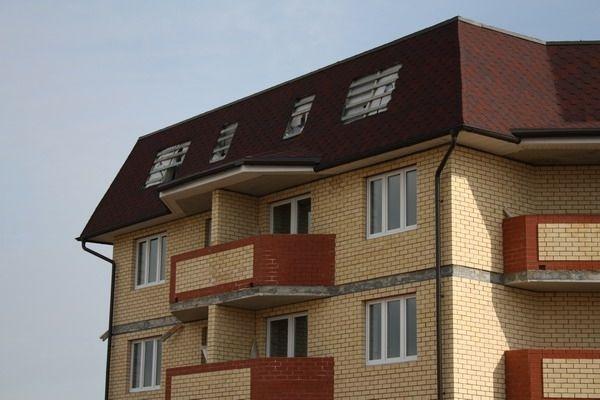 жилой комплекс Акуловская слобода