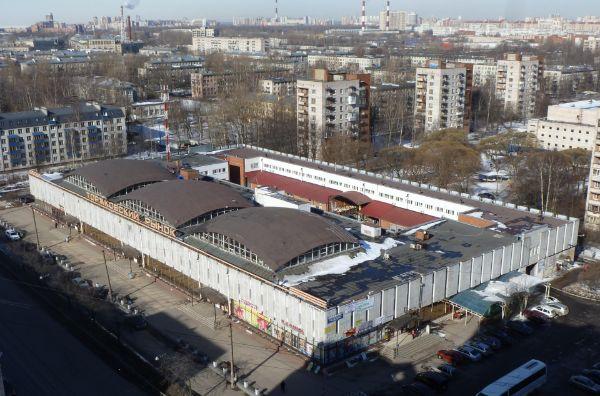 Торговый центр Торжковский