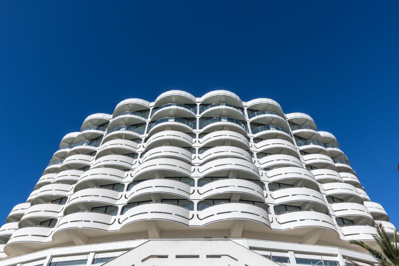 продажа квартир Апарт-отель Adagio Le Rond Sochi (Адажио Ле Ронд Сочи)