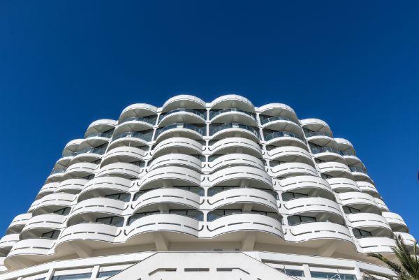 1-я Фотография ЖК «Апарт-отель Adagio Le Rond Sochi (Адажио Ле Ронд Сочи)»