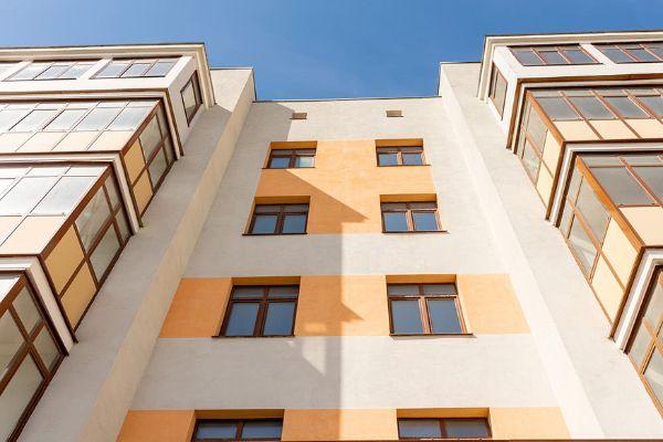 3-я Фотография ЖК «Мой адрес в Рассказовке»