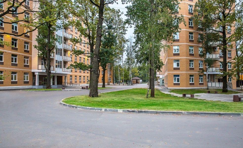 БЦ Лихачевский