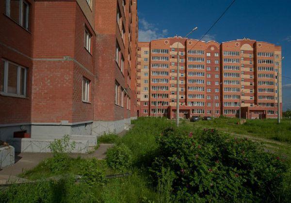 5-я Фотография ЖК «Дом на Московской»