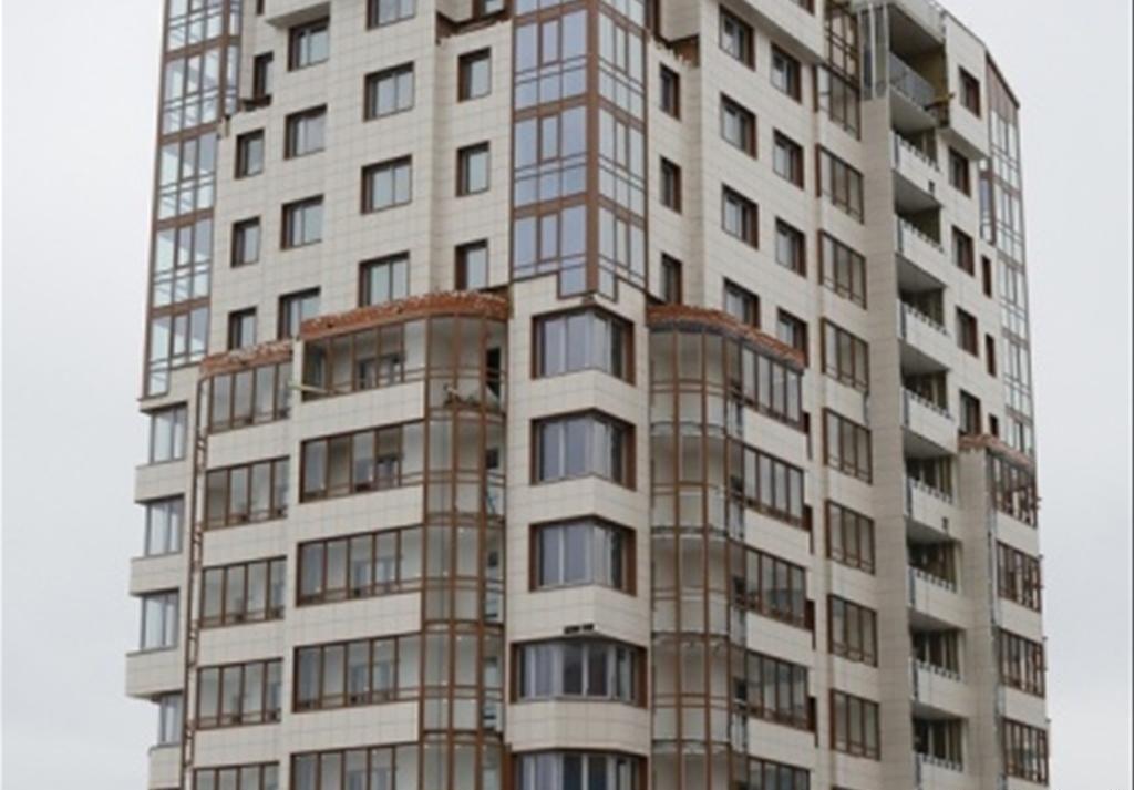 жилой комплекс Фортепиано