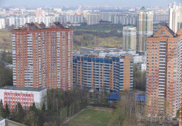 1-я Фотография ЖК «Квартал на Ленинском»