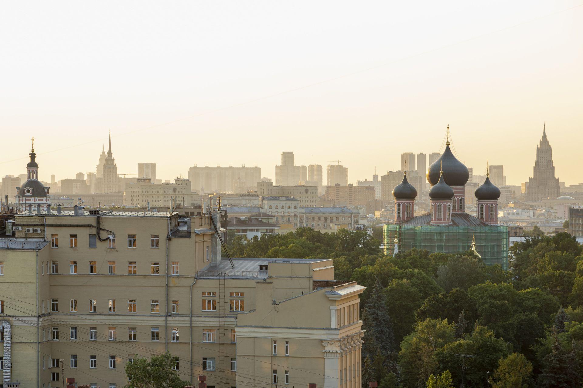 ЖК Апартаментный комплекс Level Донской (Левел Донской)