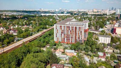 Апарт комплекс М1 Сколково