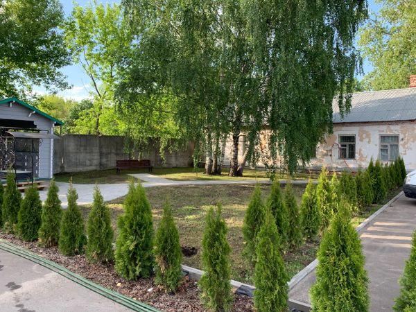 Складской комплекс Раменская Реалбаза (Ramenskaya Realbaza)