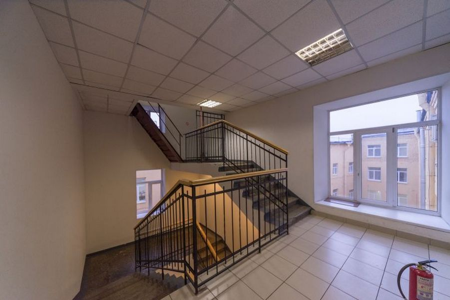 Бизнес Центр Троицкий