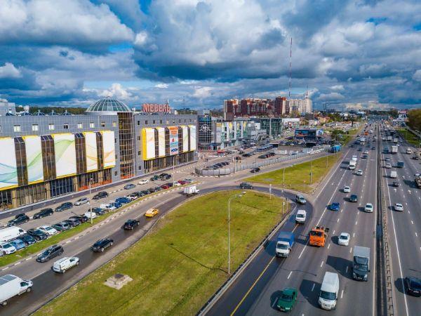 Торгово-выставочный комплекс Технопарк М7