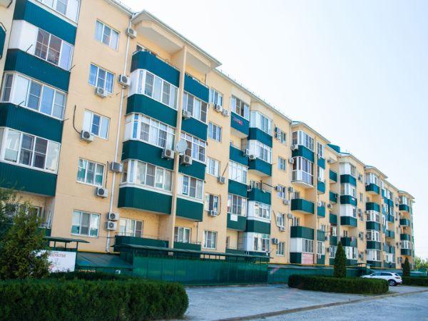 2-я Фотография ЖК «Яблоновский»