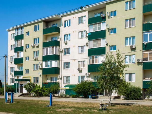 8-я Фотография ЖК «Яблоновский»