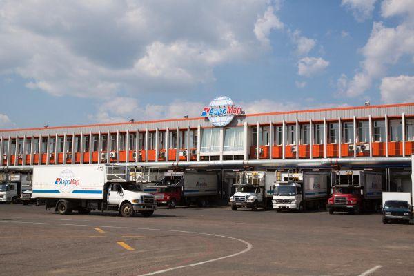 Производственный комплекс на Шереметьевском шоссе, вл31