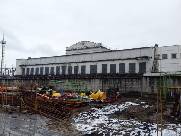 Отдельно стоящее здание на ул. Иловайская, 2Ас1
