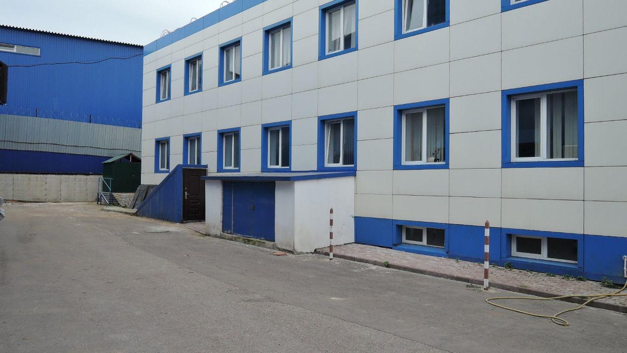 аренда помещений в СК на территории Промзоны, вл21