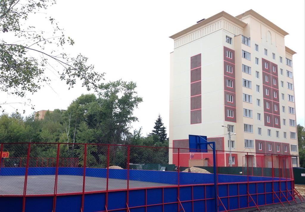 купить квартиру в ЖК Голицын Парк