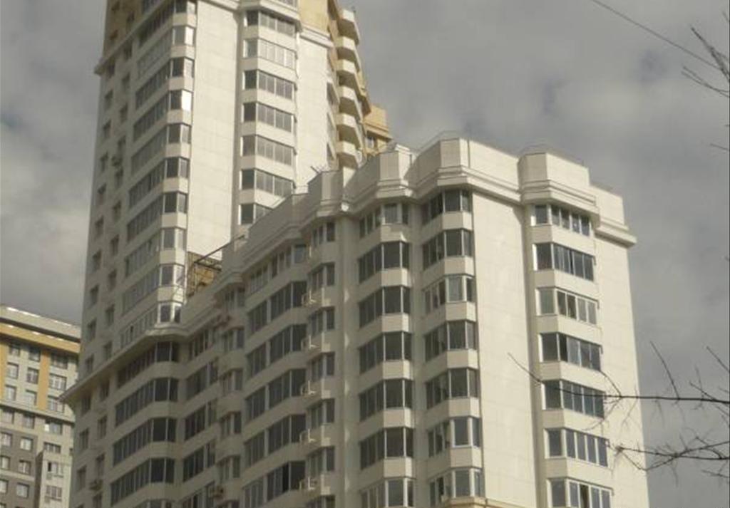 жилой комплекс Солнце