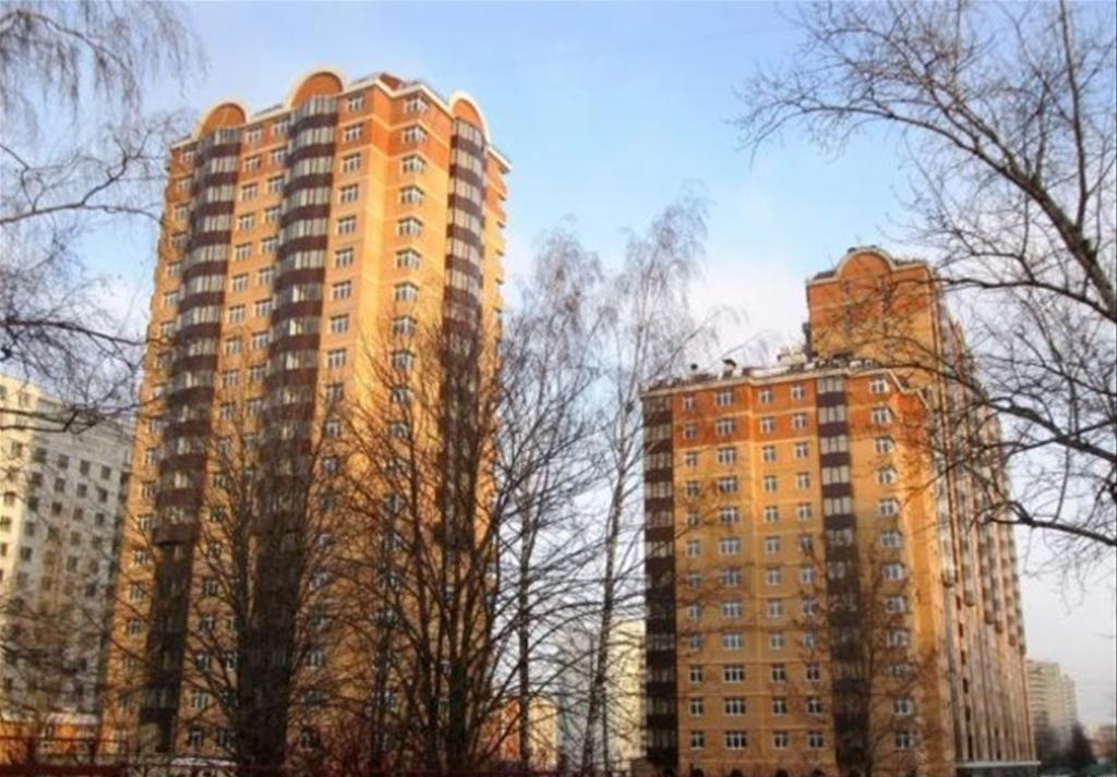 жилой комплекс Светлый город