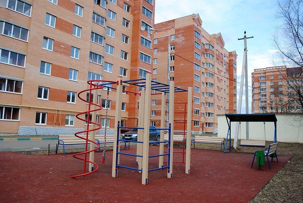 купить квартиру в ЖК Поселок Фабрики 1 Мая