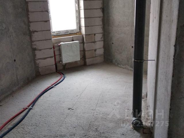 Продается трехкомнатная квартира за 3 043 680 рублей. г Саратов, ул Шелковичная жилой комплекс Царицынский, д 4 к 1.