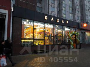 Снять помещение под офис Сергия Радонежского улица коммунальные платежи коммерческая недвижимость москва