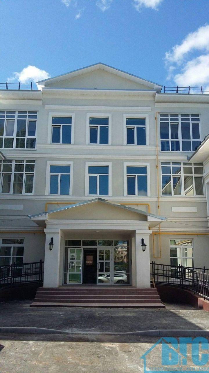 купить квартиру в ЖК Пушкинская, 10