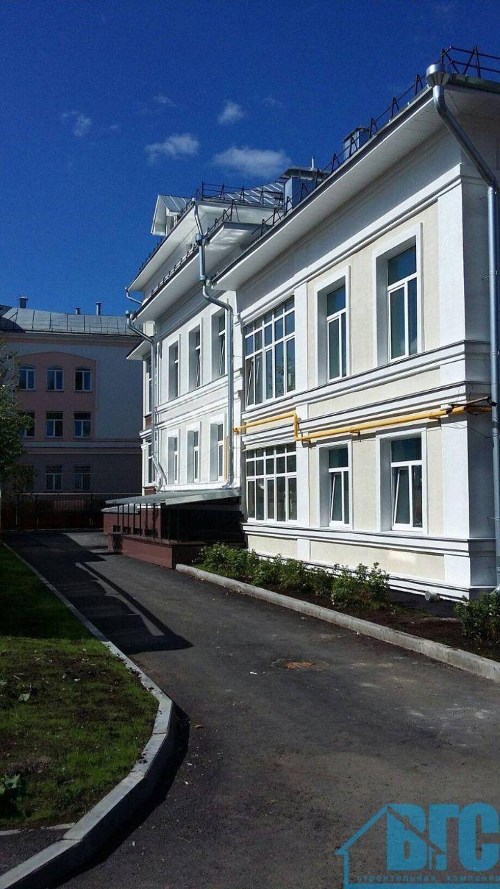 продажа квартир Пушкинская, 10
