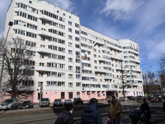 Продается двухкомнатная квартира за 8 800 000 рублей. г Москва, г Зеленоград, к 240.