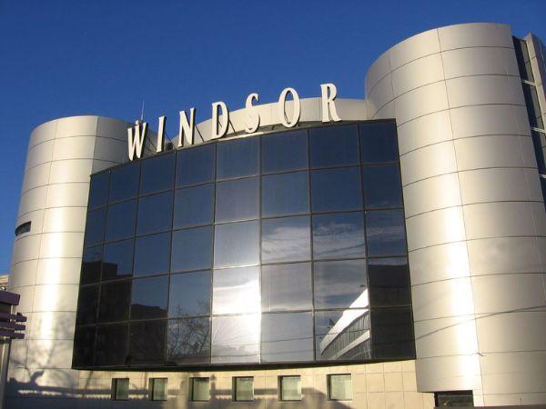 Торговый центр Windsor (Виндзор)