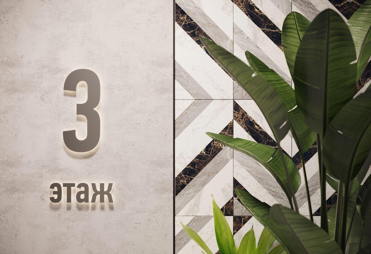 фото ЖК Парадный