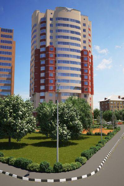 3-я Фотография ЖК «ул. Советская 18»