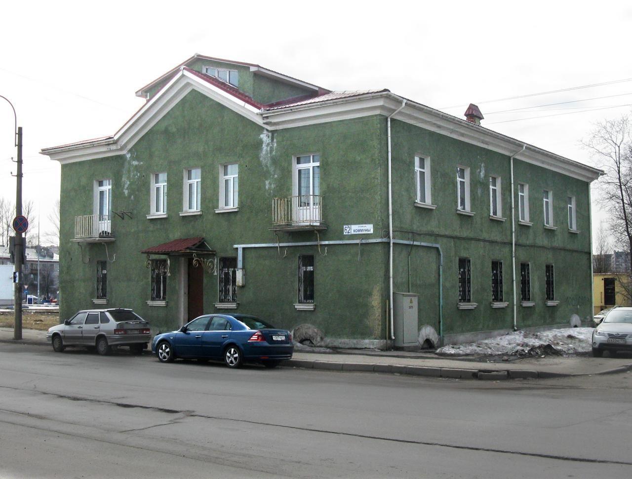 Коммуны 62 аренда офиса коммерческая недвижимость иркутск улица ржанова