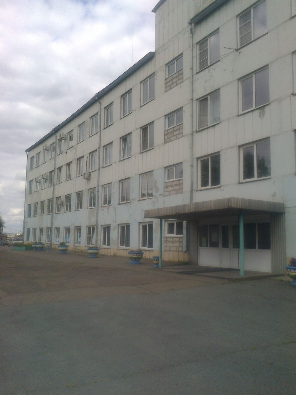 продажа помещений в БЦ КПМФ Востокпромсвязьмонтаж