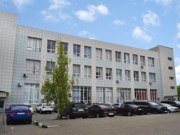 Бизнес-центр Таволга