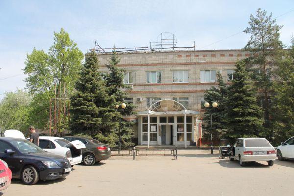 Производственно-складской комплекс на ул. Аделя Кутуя, 161