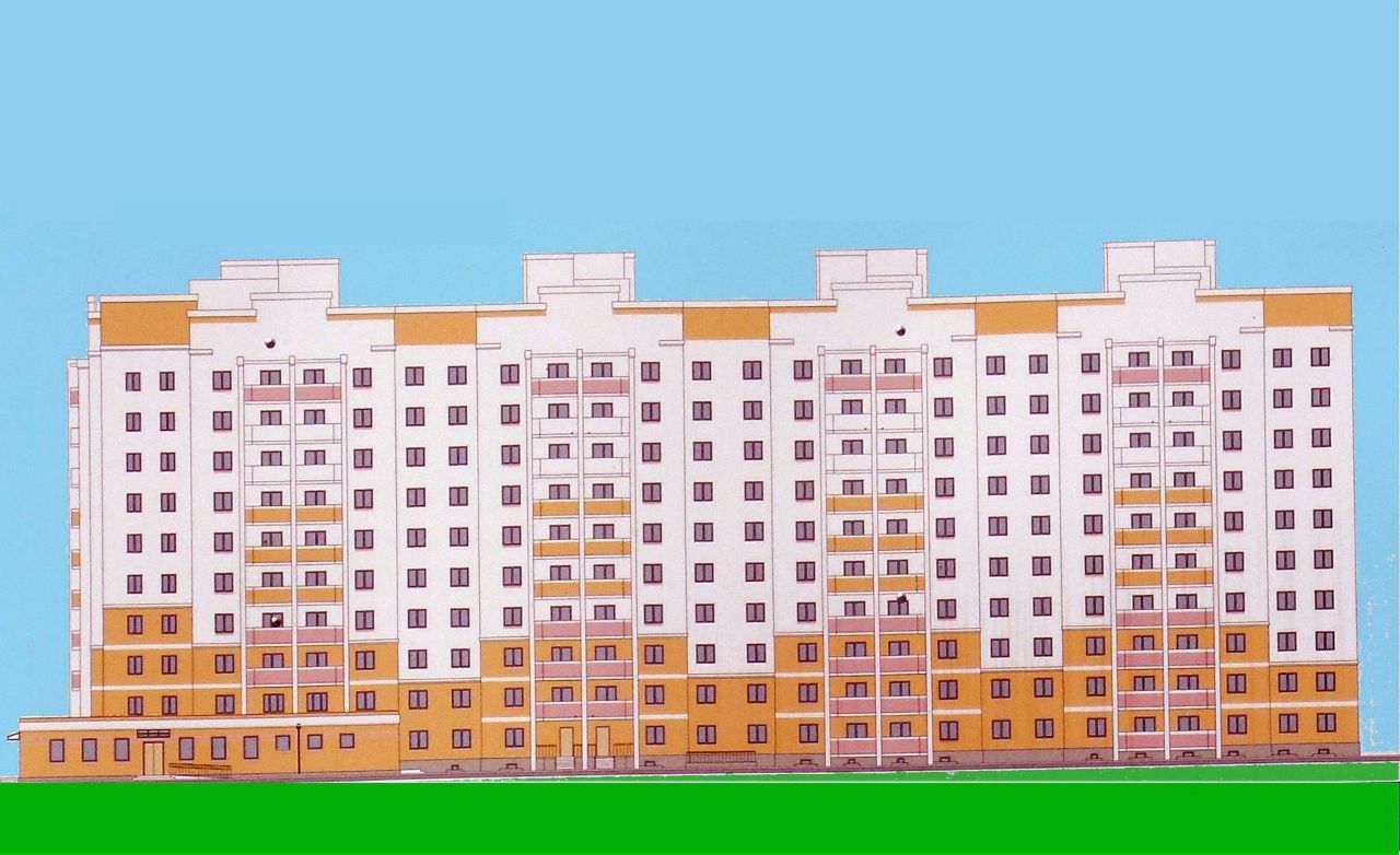 продажа квартир Славная