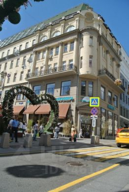 Снять офис в городе Москва Кузнецкий мост купить коммерческую недвижимость у сбербанка