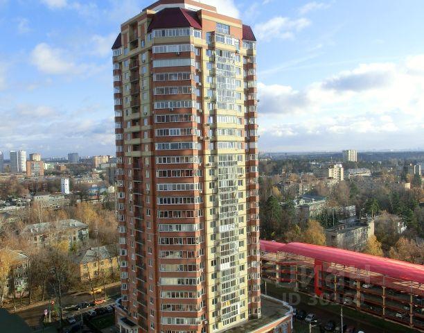 0277a831c 5 объявлений - Купить квартиру в ЖК Островского 20 в Пушкино от ...