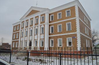 Аренда офисов в нижнем новгороде заречная часть города Аренда офиса 30 кв Льва Толстого улица