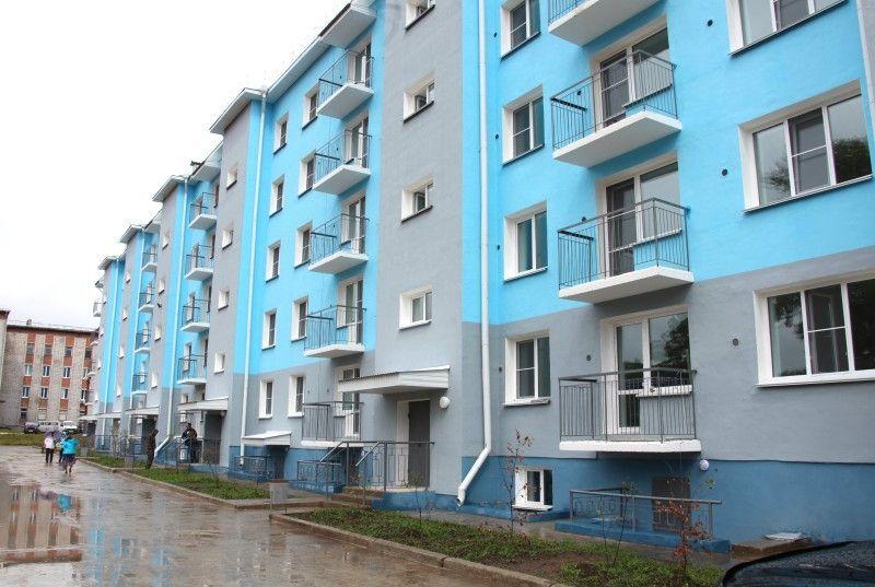 жилой комплекс по ул. Кузнечная, д. 6