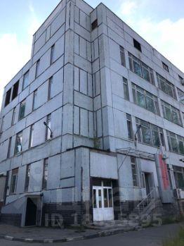 Коммерческая недвижимость в свао москве продажа Аренда офиса 50 кв Измайловское шоссе