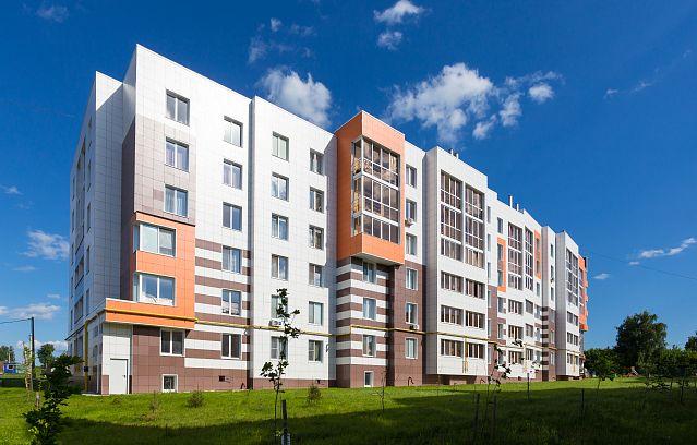 продажа квартир Виктора Лосева 25