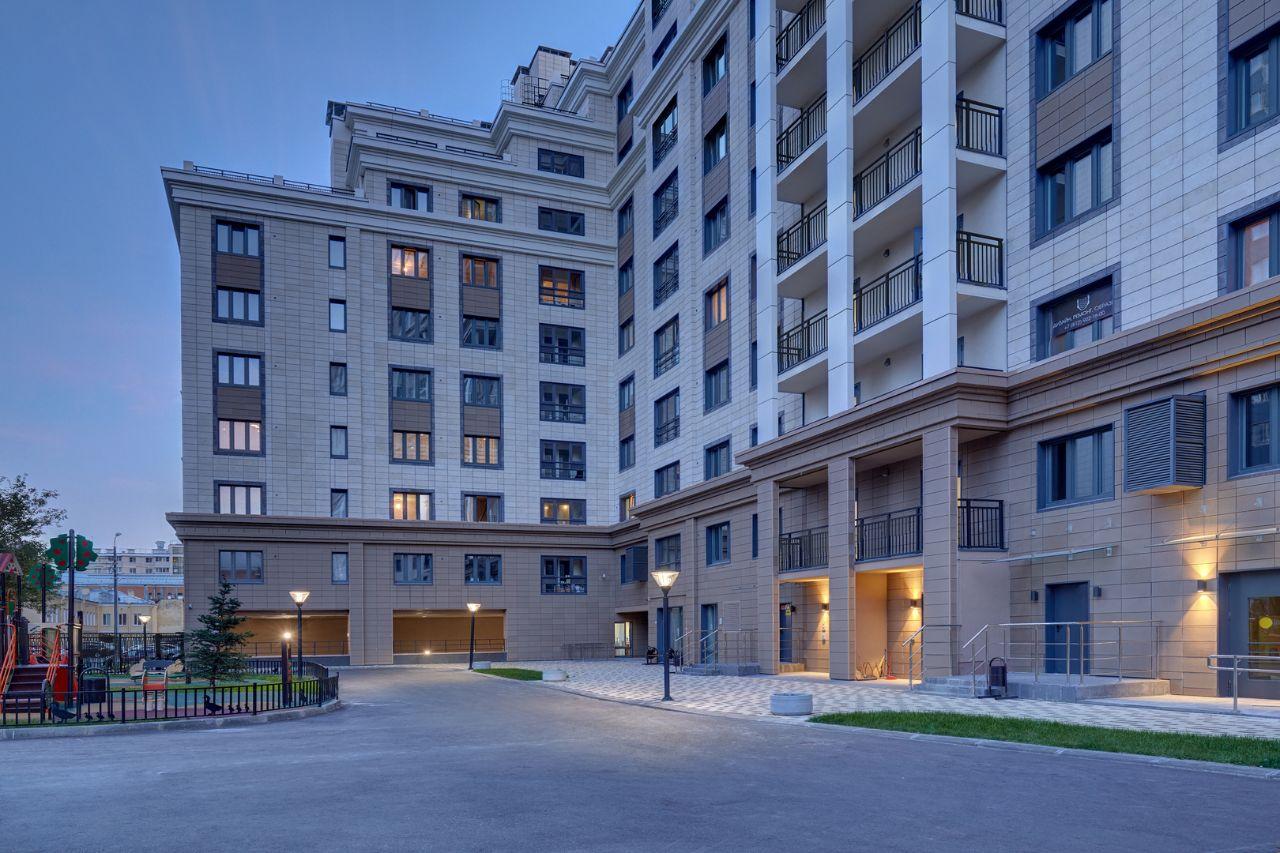 купить квартиру в ЖК Богемия