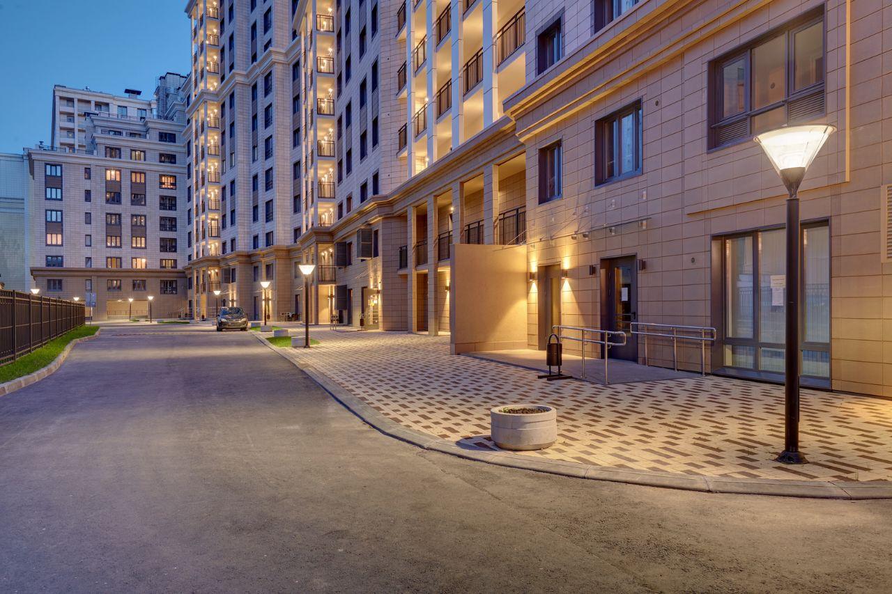 продажа квартир Богемия