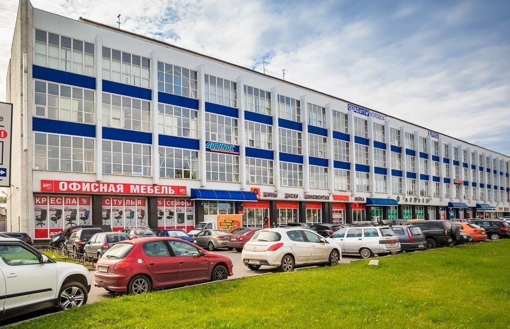 Снять офис в городе Москва Лобачевского улица