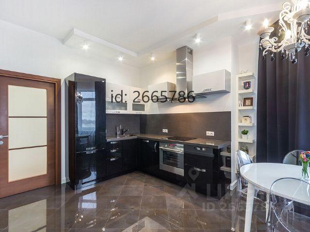 Продается двухкомнатная квартира за 29 000 000 рублей. г Москва, ул Покрышкина, д 1 к 1.
