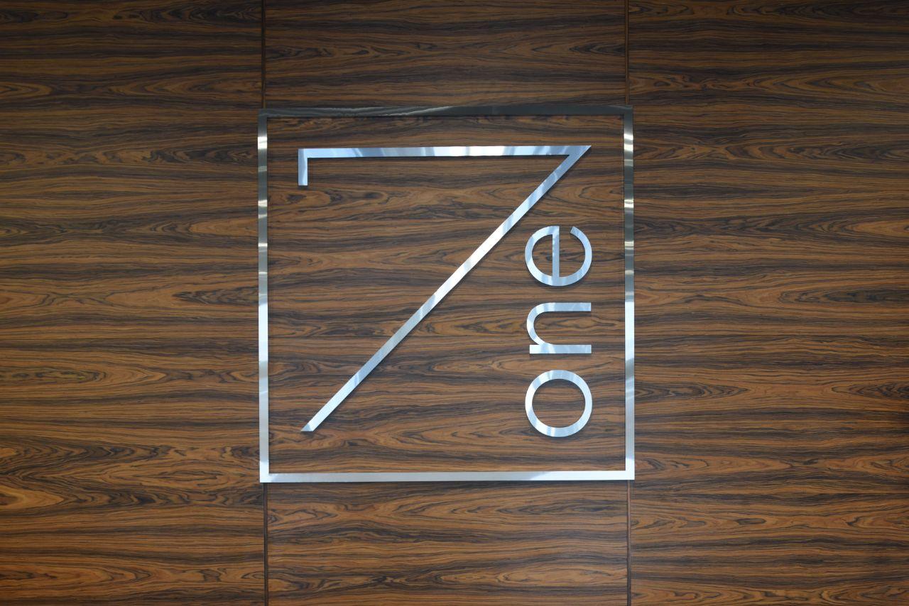 Бизнес Центр 7ONE (Сэвн Уан)