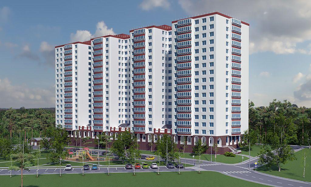продажа квартир по ул. Угрешская