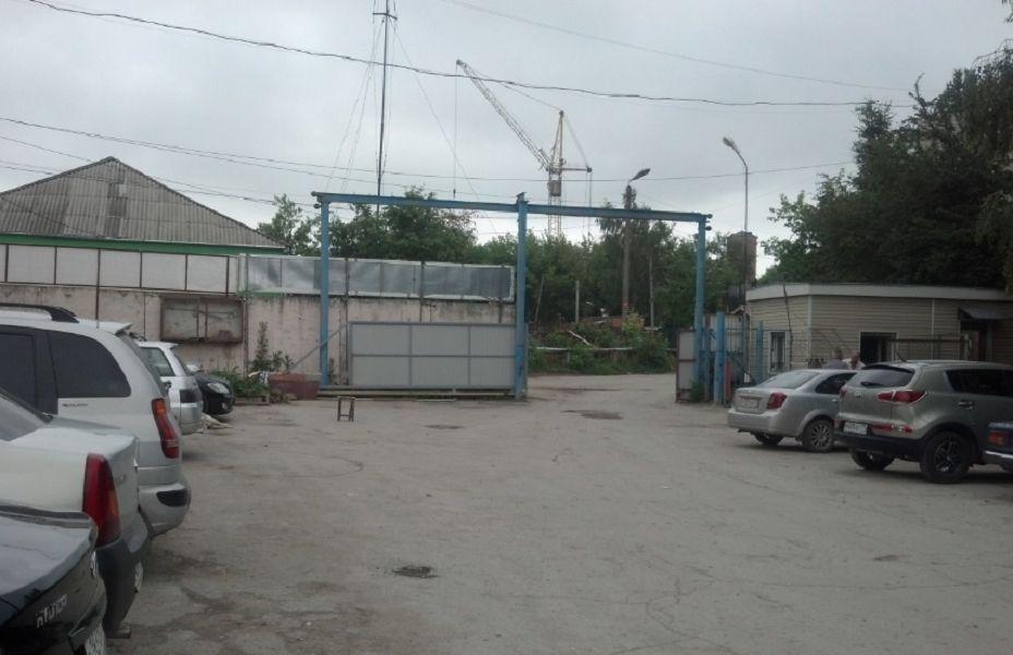аренда помещений в СК в Ханинском проезде, 11